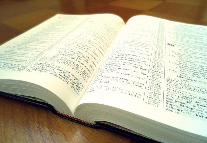藤林イザヤのぶっちゃけバイブル 365 旧約聖書編